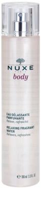 Nuxe Body relaxační parfemovaná voda
