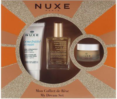 Nuxe My Dream Set kosmetická sada I.