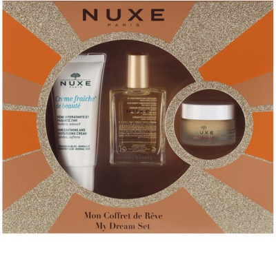 Nuxe My Dream Set lote cosmético I.