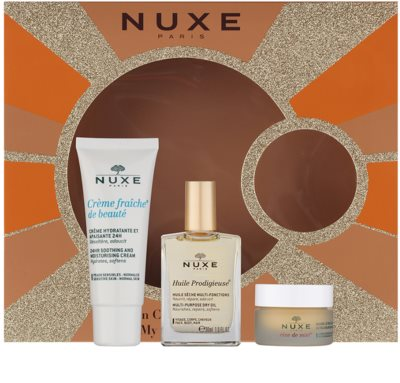 Nuxe My Dream Set Kosmetik-Set  I. 1