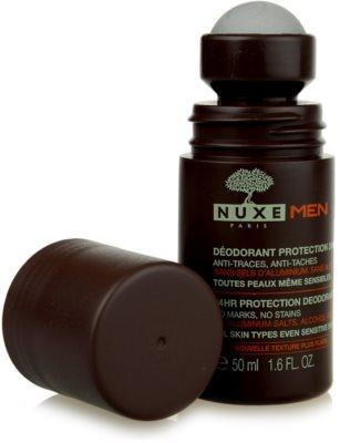 Nuxe Men deodorant roll-on pro muže 1