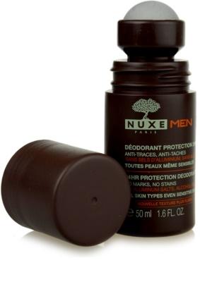 Nuxe Men dezodorant roll-on pre mužov 1