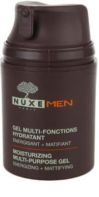 Nuxe Men hidratáló gél minden bőrtípusra 2