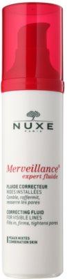 Nuxe Merveillance corector pentru netezirea pielii si inchiderea porilor