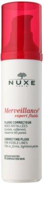 Nuxe Merveillance korekční fluid pro vyhlazení pleti a minimalizaci pórů