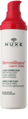 Nuxe Merveillance korekční fluid pro vyhlazení pleti a minimalizaci pórů 1