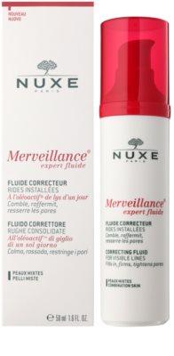 Nuxe Merveillance corector pentru netezirea pielii si inchiderea porilor 2