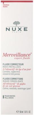 Nuxe Merveillance korekční fluid pro vyhlazení pleti a minimalizaci pórů 3