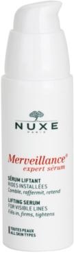 Nuxe Merveillance sérum efecto lifting para todo tipo de pieles 1