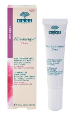 Nuxe Nirvanesque crema de ochi impotriva cearcanelor 2