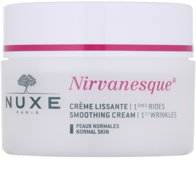 Nuxe Nirvanesque crema tonifianta pentru piele normala