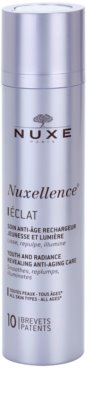 Nuxe Nuxellence освітлення шкіри проти старіння шкіри