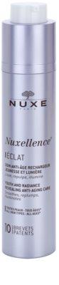 Nuxe Nuxellence rozjasňující péče proti stárnutí pleti 1