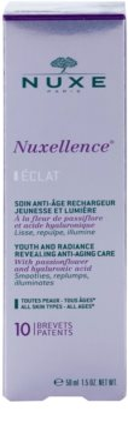 Nuxe Nuxellence rozjasňující péče proti stárnutí pleti 4
