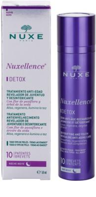 Nuxe Nuxellence cuidado rejuvenescedor detoxicante 3