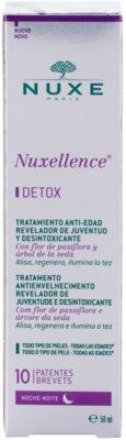 Nuxe Nuxellence cuidado rejuvenescedor detoxicante 4