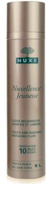 Nuxe Nuxellence fluid za osvetljevanje za vse tipe kože