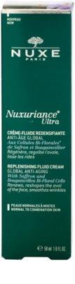 Nuxe Nuxuriance Ultra crema fluida rejuvenecedora para pieles normales y mixtas 2