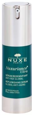 Nuxe Nuxuriance Ultra омолоджуюча сироватка для всіх типів шкіри