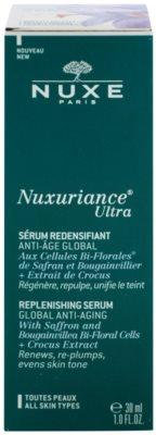 Nuxe Nuxuriance Ultra ser de reintinerire pentru toate tipurile de ten 2