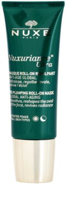 Nuxe Nuxuriance Ultra masca roll-on impotriva imbatranirii pielii