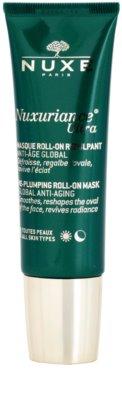 Nuxe Nuxuriance Ultra roll-on maszk a bőröregedés ellen