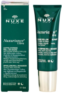 Nuxe Nuxuriance Ultra mascarilla roll-on antienvejecimiento 1