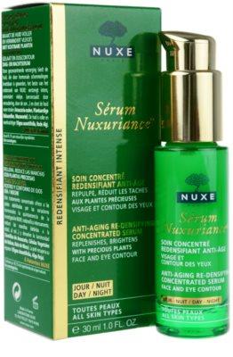 Nuxe Nuxuriance regeneráló szérum minden bőrtípusra 1