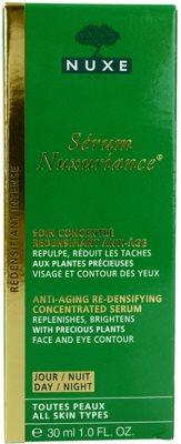 Nuxe Nuxuriance regeneráló szérum minden bőrtípusra 2