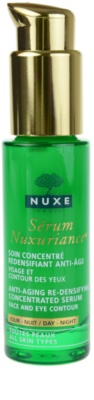Nuxe Nuxuriance regeneráló szérum minden bőrtípusra