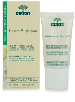 Nuxe Aroma-Perfection Anti - Imperfection Care 1