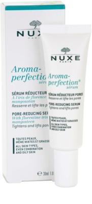 Nuxe Aroma-Perfection sérum para reducir los poros dilatados 1