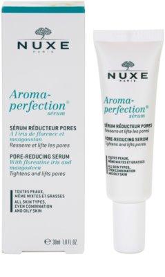 Nuxe Aroma-Perfection sérum para reducir los poros dilatados 2