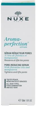 Nuxe Aroma-Perfection sérum para reducir los poros dilatados 3