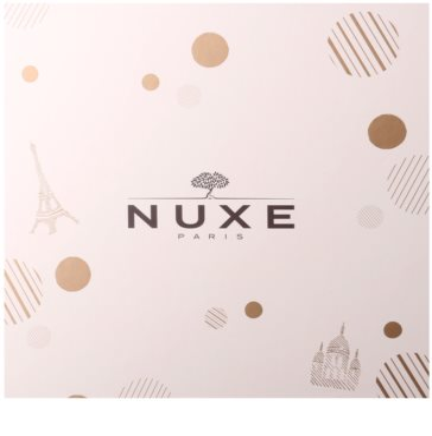 Nuxe Huile Prodigieuse OR lote cosmético I. 2