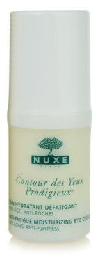 Nuxe Creme Prodigieuse Feuchtigkeitsspendende Augencreme mit ernährender Wirkung 1