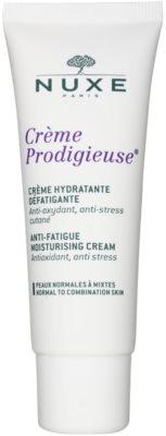 Nuxe Creme Prodigieuse hidratáló krém normál és kombinált bőrre