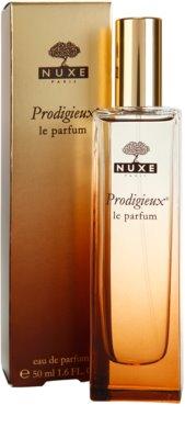 Nuxe Prodigieux парфумована вода для жінок 3
