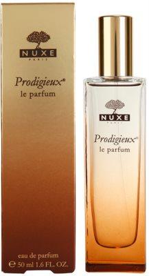 Nuxe Prodigieux eau de parfum para mujer