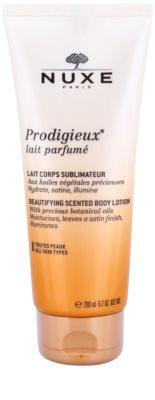 Nuxe Prodigieux tělové mléko pro ženy
