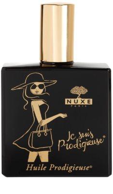 Nuxe Huile Prodigieuse Je Suis Prodigieuse multifunkční suchý olej