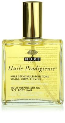 Nuxe Huile Prodigieuse multifunktionales Trockenöl 1