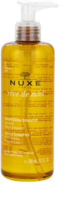 Nuxe Reve de Miel sampon méz kivonattal