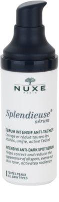 Nuxe Splendieuse интензивен серум против пигментни петна 1