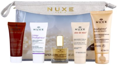 Nuxe Travel Kit Kosmetik-Set  I. 2