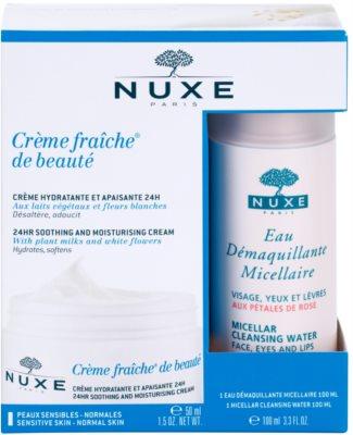 Nuxe Your Beauty Ritual coffret II.