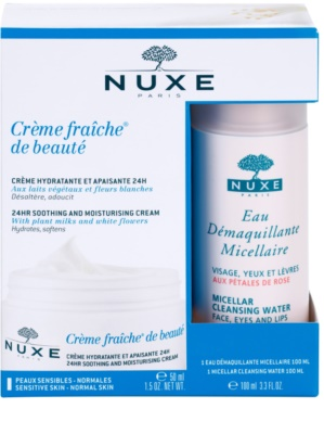 Nuxe Your Beauty Ritual Kosmetik-Set  II.