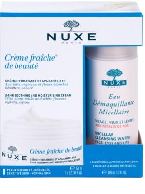 Nuxe Your Beauty Ritual kozmetični set II.