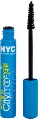 NYC City Proof 24H vodoodporna maskara