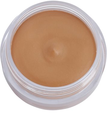 NYC Smooth Skin Mousse Foundation фон дьо тен